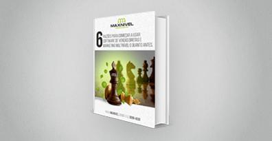 Sistema de vendas diretas e marketing multinível Maxnivel - 6 Razões para começar a usar o software de Vendas Diretas e Marketing Multinível o quanto antes
