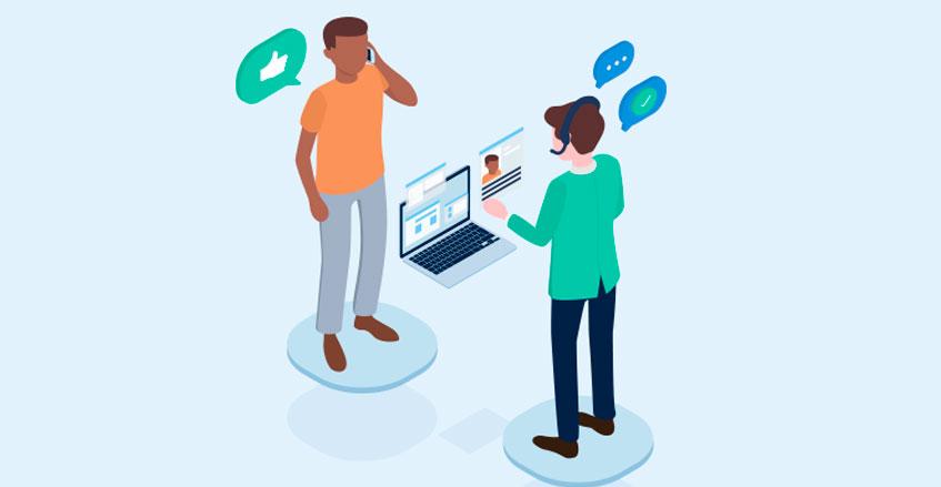Sistema de vendas diretas e marketing multinível Maxnivel - Como criar um novo solicitante na área do cliente?