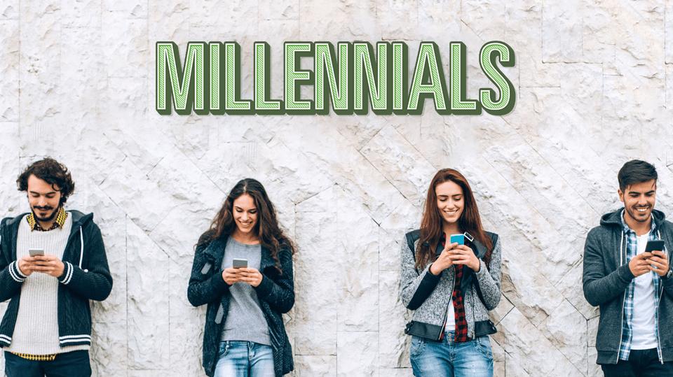 Sistema de vendas diretas e marketing multinível Maxnivel - Millennials: Quem são e por que se tornaram a maioria entre os empreendedores de venda direta?