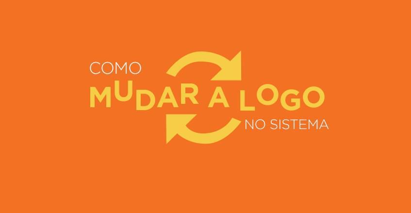 Sistema de vendas diretas e marketing multinível Maxnivel - Como alterar o logo no sistema?