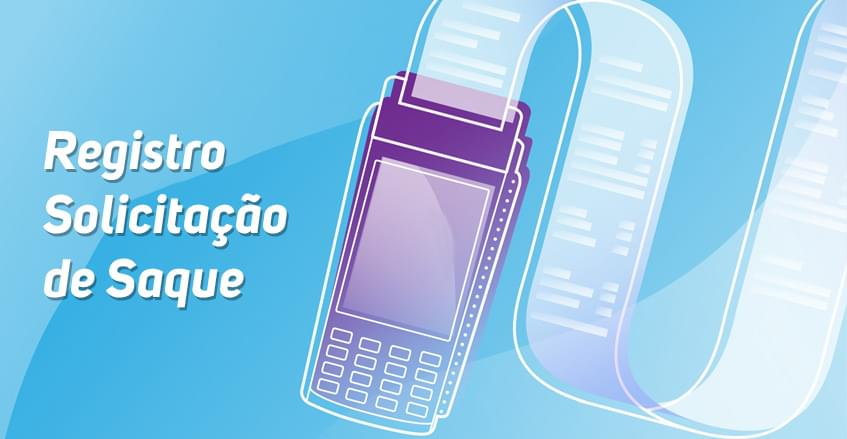 Sistema de vendas diretas e marketing multinível Maxnivel - Como acessar o registro de solicitação de saque?