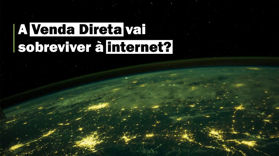 Sistema de vendas diretas e marketing multinível Maxnivel - A Venda Direta vai sobreviver à internet?