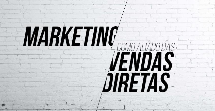 Sistema de vendas diretas e marketing multinível Maxnivel - Marketing como aliado da venda direta
