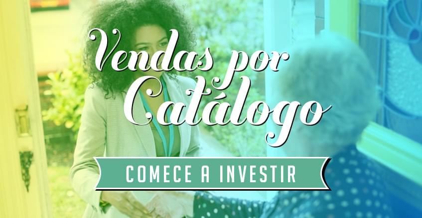 Sistema de vendas diretas e marketing multinível Maxnivel - Quais as vantagens de investir em vendas por catálogo?